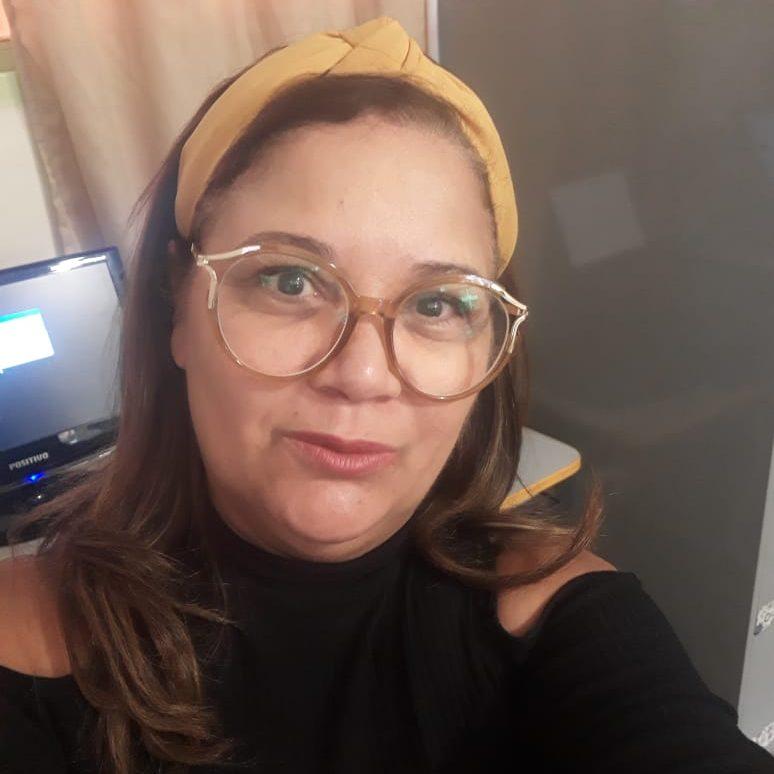 MARIA DAS DORES DA SILVA FERREIRA