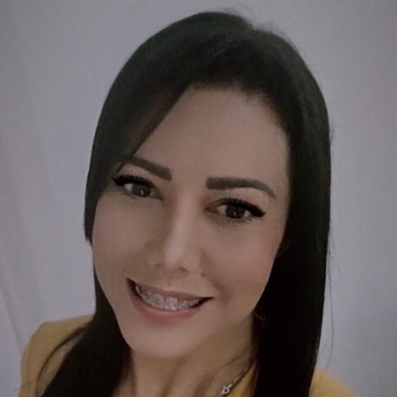 Kelly Cristina da S.  e Silva